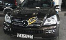 Cần bán gấp Mercedes-Benz GL420 CDI đời 2007, màu nâu, giá chỉ 1 tỷ 200 triệu, nhập khẩu