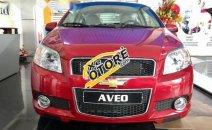 Bán xe Chevrolet Aveo LT 5 chỗ, giá 459tr