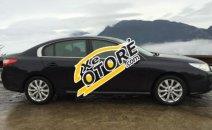 Cần bán xe Renault Latitude 2.6 V6 AT đời 2012, màu đen, nhập khẩu nguyên chiếc chính chủ