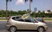 Bán xe Chevrolet Vivant 2.0 màu vàng cát, sản xuất cuối 2008. LH Miss Hoa 0986426625