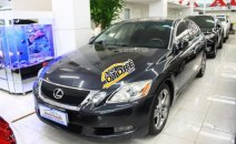 Cần bán lại xe Lexus GS350 đời 2008, nhập khẩu số tự động
