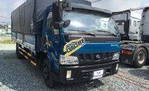 Thông tin bán xe Veam VT650 6.5 tấn, thùng dài 6.1m, có xe giao ngay