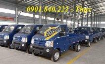 Cần bán, mua, cung cấp xe tải 500kg - dưới 1 tấn Dongben, Suzuki, Changan 870kg 2016, màu bạc, nhập khẩu Hàn Quốc