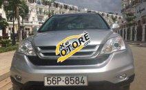 Cần bán Honda CR V AT đời 2010 chính chủ