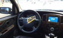 Cần bán Ford Escape XLS 2.3AT đời 2009, màu đen