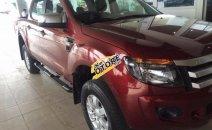 Cần bán lại xe Ford Ranger XLS AT sản xuất 2014, xe đẹp không va chạm