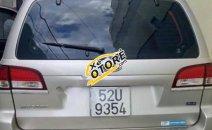 Bán Ford Escape XLS AT đời 2009, màu vàng, giá tốt