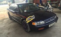 Bán Honda Accord DX đời 1993, màu xanh lam, xe nhập, giá tốt