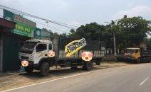 Cần bán Dongfeng Trường Giang 7 tấn, xe thùng sản xuất 2011, màu trắng, giá tốt