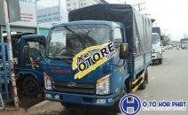 Xe tải Veam VT125, VEAM 1T25, máy Hyundai