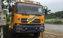 Cần bán xe tải Ben Hoàng Huy 8 tấn Sx 2011, giá 435 triệu, nhập khẩu - LH 0968110299