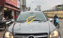 Cần bán xe Mercedes đời 2009, màu xanh lam, nhập khẩu