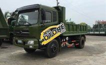 Xe tải ben 8,5 tấn Trường Giang, đời 2017