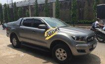 Bán xe Ford Ranger XLS 4x2 AT, mới 98% đời 2015, màu xám (ghi), nhập khẩu chính hãng