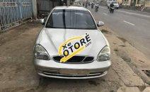 Bán Daewoo Nubira 2 đời 2000, màu bạc