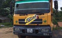 Cần bán xe tải ben Hoàng Huy 8 tấn 2015 cực đẹp