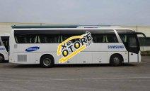 Xe Daewoo động cơ Doosan 47 ghế – Daewoo Miền Nam nhập khẩu