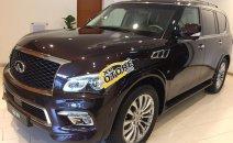 Cần bán xe Infiniti QX80 đời 2017, nhập khẩu nguyên chiếc