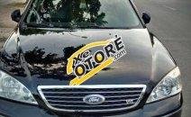 Bán xe cũ Ford Mondeo 2.5 V6 đời 2005, màu đen