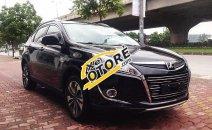 Cần bán Luxgen U6 U6 năm 2015, màu đen