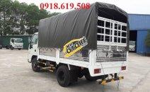 Xe tải Isuzu 1 tấn, 2 tấn, 3.5 tấn, 5 tấn, 6 tấn, 8 tấn - 15 tấn