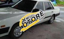 Cần bán xe Nissan Laurel đời 1980, màu trắng, nhập khẩu nguyên chiếc, 35 triệu