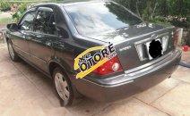 Bán xe Ford Laser Ghia 1.8 đời 2003, màu xám