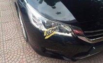 Bán xe Honda Accord 2.4AT năm 2014, màu đen, xe nhập
