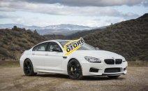 Bán ô tô BMW M6 2017, màu trắng, nhập khẩu