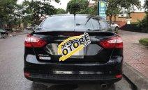 Cần bán Ford Focus AT đời 2013, màu đen