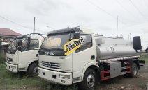 Bán xe chở xăng dầu Dongfeng, 6m3 hàng nhập khẩu, chỉ 540 triệu