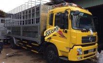 Bán trả góp xe tải Dongfeng giá tốt lãi suất thấp