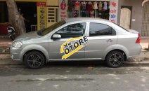 Cần bán lại xe Chevrolet Alero năm 2013, màu bạc, giá 360tr