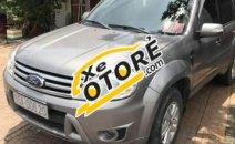 Bán xe Ford Escape XLS 2.3 đời 2009, màu bạc số tự động