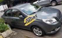 Bán xe Chevrolet Aveo MT 2014, giá chỉ 285 triệu