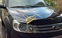 Bán Ford Escape đời 2009, màu đen số tự động