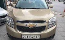 Bán xe cũ Chevrolet Orlando LTZ đời 2013, như mới