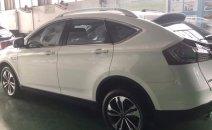 Cần bán lại xe Luxgen U6 sản xuất 2015, màu trắng, nhập khẩu