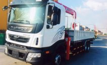 Cần bán xe Daewoo xe tải 2017, màu trắng, nhập khẩu nguyên chiếc