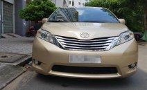 Cần bán xe Toyota Siena Limeted đời 2010, nhập khẩu