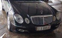 Cần bán lại xe Mercedes đời 2009, màu đen, nhập khẩu nguyên chiếc, giá chỉ 590 triệu