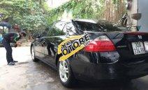 Cần bán lại xe Honda Accord 2.4 AT đời 2007, màu đen, nhập khẩu chính chủ