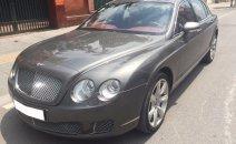 Cần bán gấp Bentley Continental Flying Spur đời 2009, màu xám, xe nhập
