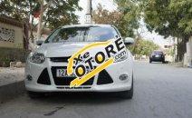 Cần bán Ford Focus 2.0 AT đời 2014, màu trắng chính chủ, 520tr