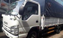 Xe tải Isuzu 3t49 - 3490kg bảo hành 5 năm - phụ tùng chính hãng - trả góp 80%