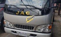 Đại lý bán xe tải Jac 2.4 tấn, giá tốt nhất hiện nay