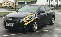 Bán Chevrolet Cruze LT đời 2010, màu đen đẹp như mới