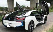 Cần bán lại xe BMW Đời khác đời 2015, màu trắng, nhập khẩu chính hãng, chính chủ