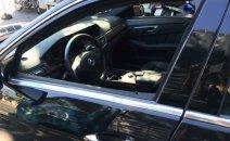 Bán Mercedes E300 AMG đời 2011, màu đen, nhập khẩu, chính chủ, 970 triệu