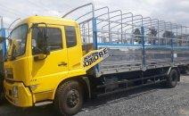 Công ty bán xe tải Dongfeng B170 thùng Inox 2 lớp tải trọng 9T35 xe nhập khẩu